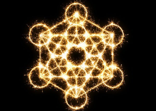 Psychic Protection Spell - Level 3